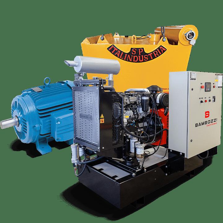 reforma de máquinas, motores, transformadores